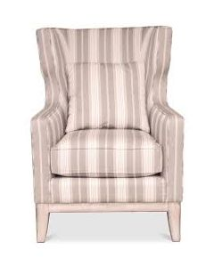 Brena - Performance Fabric Accent Chair