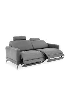 Chateau D'ax Logon Motion Leather Sofa